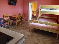Oranžový apartmán - Klentnice