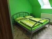 Zelený apartmán - Klentnice