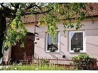 Chalupa k pronájmu - okolí Lanžhota