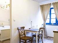 Apartmán č. 1 - k pronájmu Mikulov