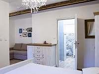 Apartmán č. 1 - pronájem Mikulov
