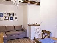 Apartmán č. 1 - k pronajmutí Mikulov