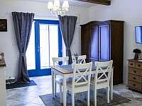 Apartmán č. 2 - ubytování Mikulov