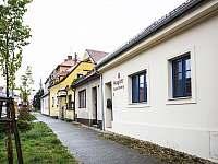 Apartmány Magistr Mikulov - ubytování Mikulov