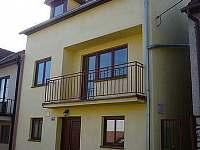 Chata k pronájmu - Velké Bílovice Jižní Morava