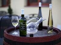 zátiší vína Schwarzava