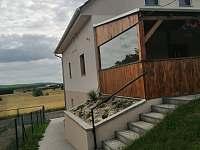 Vinný sklep u Malíků - pronájem chalupy - 12 Drnholec