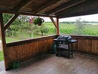 Vinný sklep u Malíků - chalupa - 16 Drnholec