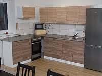 Kuchyň - Drnholec