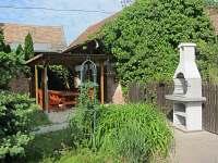 Rekreační dům ubytování v obci Násedlovice