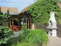 Rekreační dům na horách - okolí Vrbic