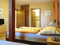 pokoj podkroví - apartmán k pronájmu Sedlec u Mikulova