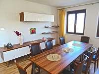 společenská místnost - apartmán k pronájmu Sedlec u Mikulova