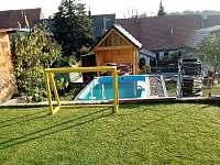 ubytování Lyžařský areál Němčičky na chalupě k pronajmutí - Zaječí