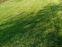 hřiště nejen pro fotbalisty