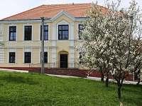 ubytování v Podýjí Penzion na horách - Uherčice