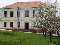 Uherčice - penzion  - 1