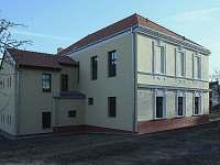 Uherčice - penzion  - 2