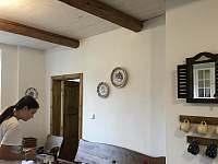 Chalupa U Bulharů - chalupa - 14 Jevišovka