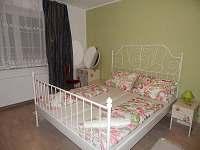Želetice ubytování 14 lidí  ubytování