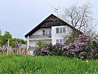 Apartmán na horách - okolí Dolních Věstonic