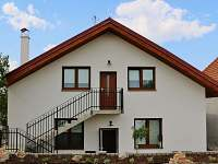 Penzion na horách - okolí Bavor