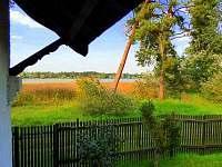 Chalupa u rybníka - chalupa k pronájmu - 15 Lednice
