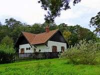ubytování v Lednicko-Valtickém areálu Chalupa k pronajmutí - Lednice