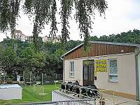 Vranov nad Dyjí ubytování 29 lidí  pronájem