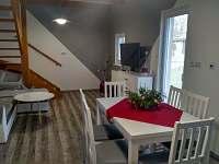 Levné ubytování Bazén Hustopeče Apartmán na horách - Zaječí