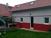 ubytování Skiareál Němčičky Apartmán na horách - Zaječí