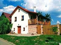 Jižní Morava: Penzion - ubytování v soukromí