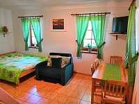 Ubytování u Němců - ubytování Novosedly - 3