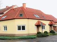 ubytování Skiareál Němčičky Vila na horách - Velké Bílovice