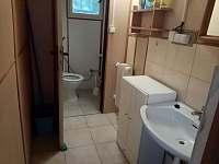 wc v podlaží - Jedovnice