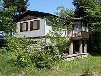 Chata k pronájmu - dovolená Blanensko rekreace Jedovnice