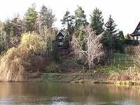 Chata vlevo - ubytování Ruprechtov