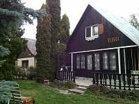 Chaty a chalupy Pístovický rybník na chatě k pronajmutí - Ruprechtov