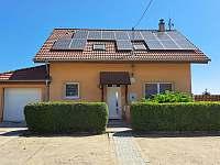 Rodinný dům na horách - Bulhary