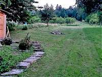 Zahradní domek - chalupa k pronájmu Javorník