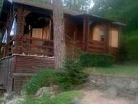 ubytování Rozdrojovice na chatě