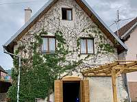 Dolní Věstonice jarní prázdniny 2018 pronájem