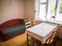 Přední apartmán