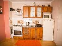 Přední Kuchyně