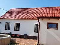 Chalupa Týnec - ubytování Týnec u Břeclavi