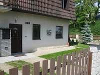 Chalupa ubytování v obci Kuchařovice