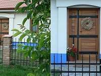 takto vidí náš vinný sklep naši hosté :-) - chalupa k pronájmu Dolní Bojanovice