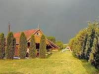 chata Kožušice