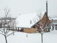 ubytování Jižní Morava na chatě k pronajmutí - Kožušice