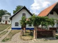 Vlkoš u Kyjova - chata k pronájmu - 2